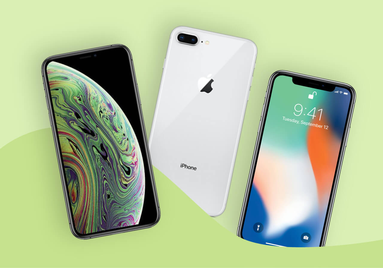 Buy From APPLE On Installments