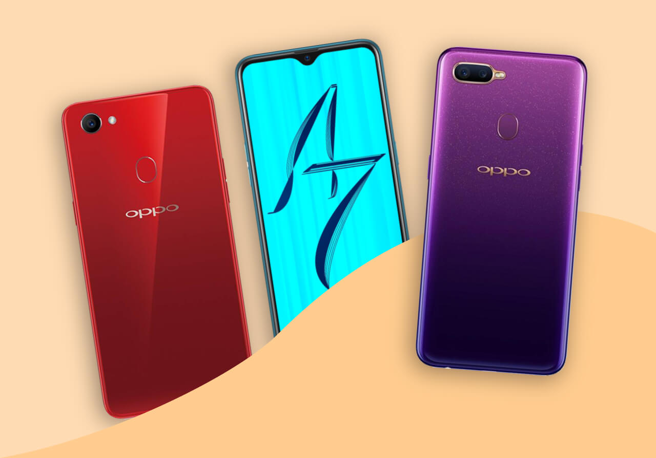 Buy From OPPO On Installments