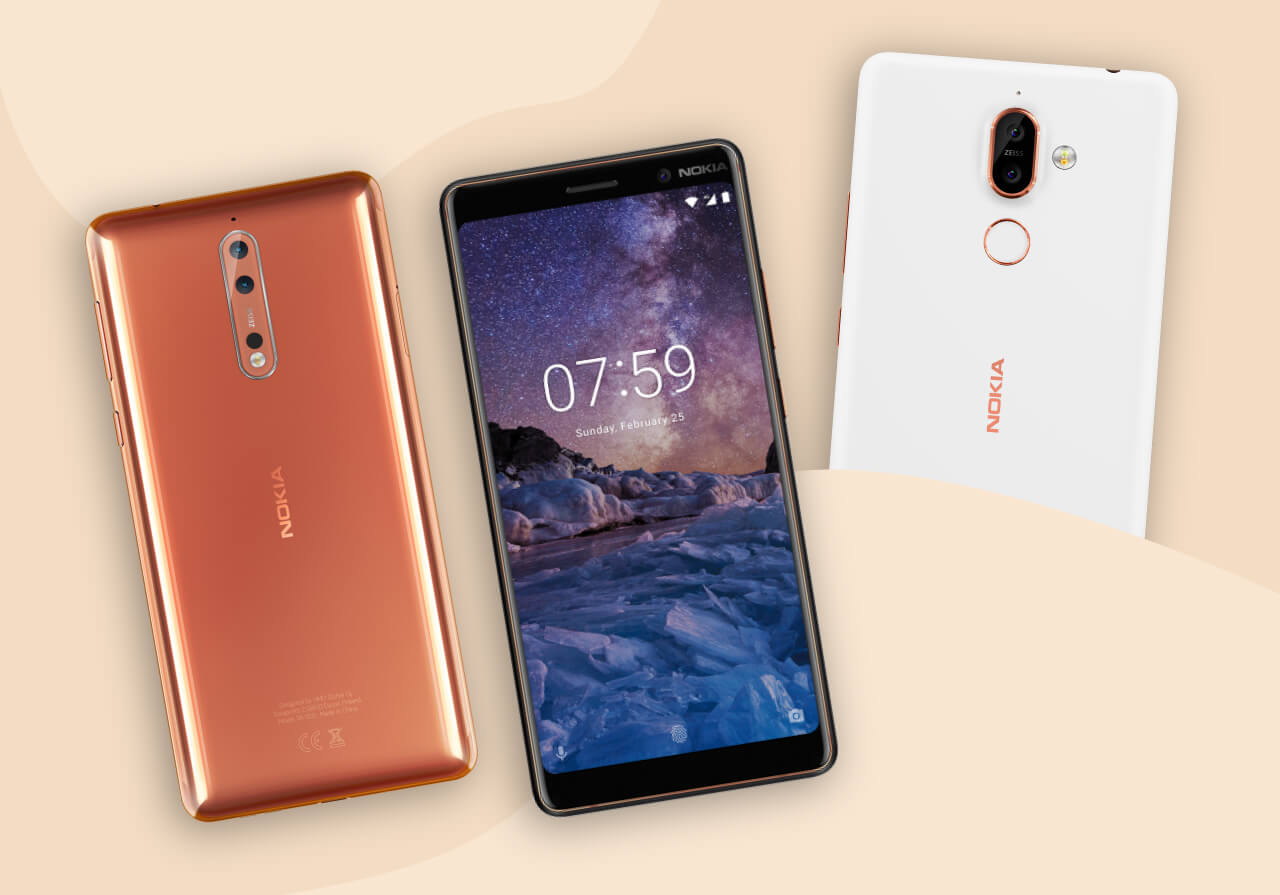 Buy From NOKIA On Installments
