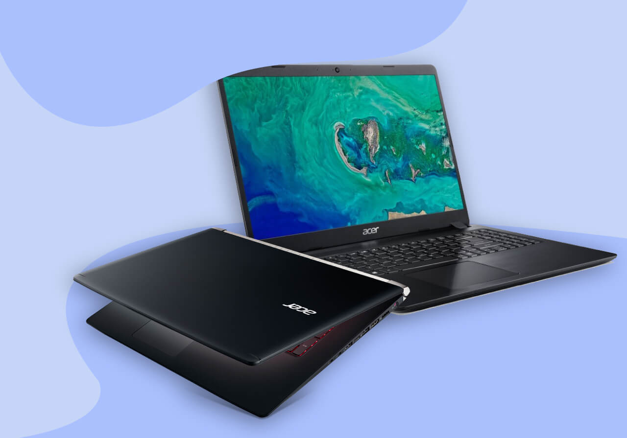 Buy Products From ACER On Installments