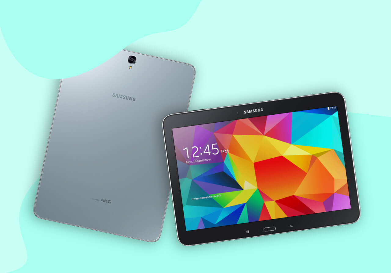 Buy Products From SAMSUNG On Installments