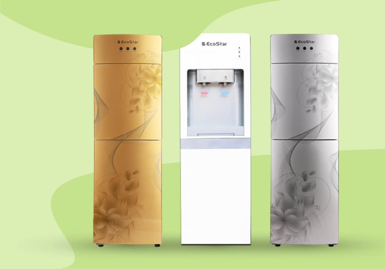 Buy Products From ECOSTAR On Installments