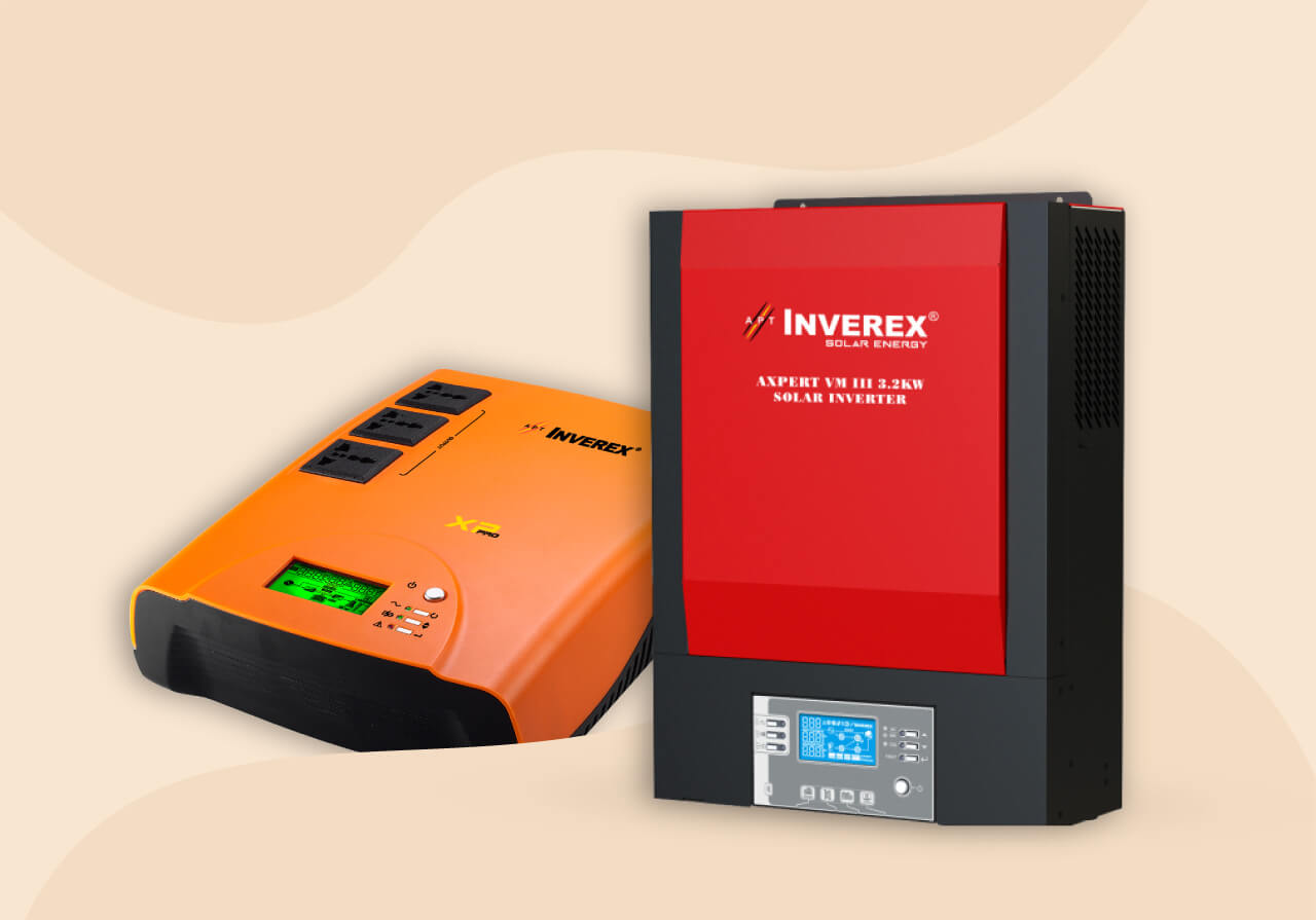 Buy Products From INVEREX On Installments