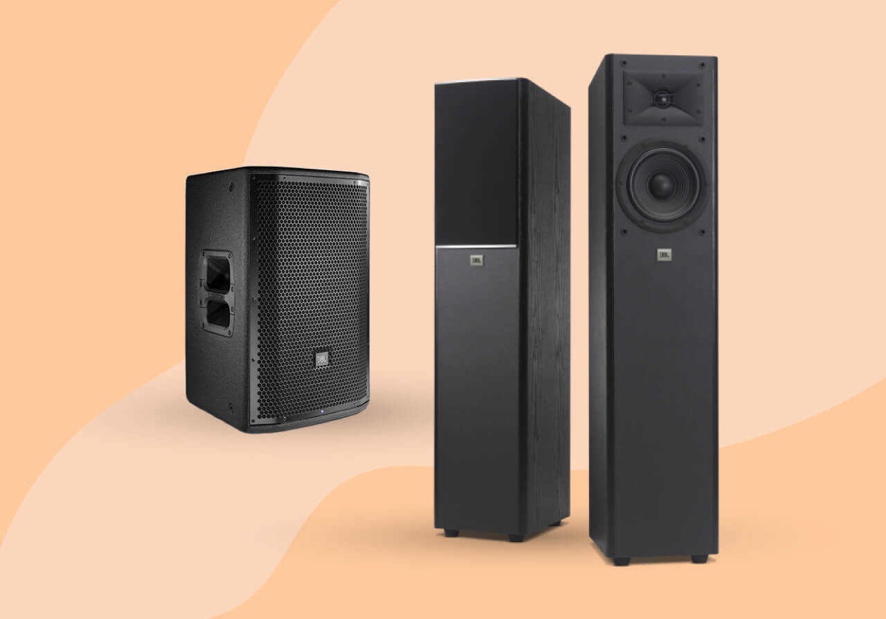 Buy Products From JBL On Installments