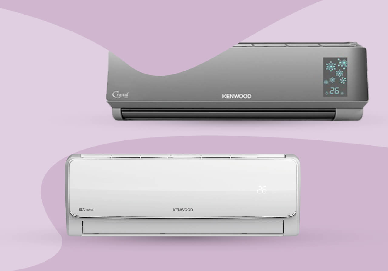 Buy From KENWOOD On Installments