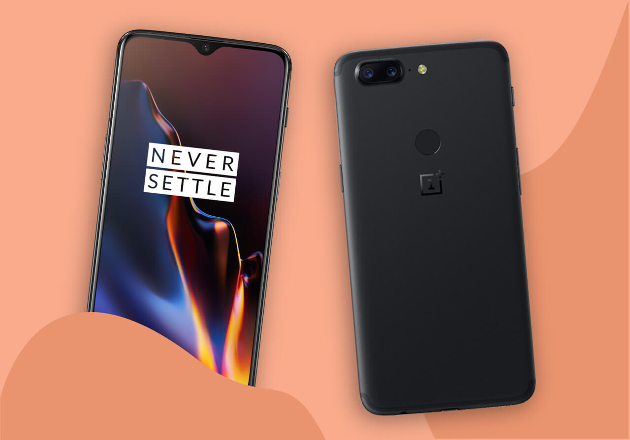 Buy From ONEPLUS On Installments