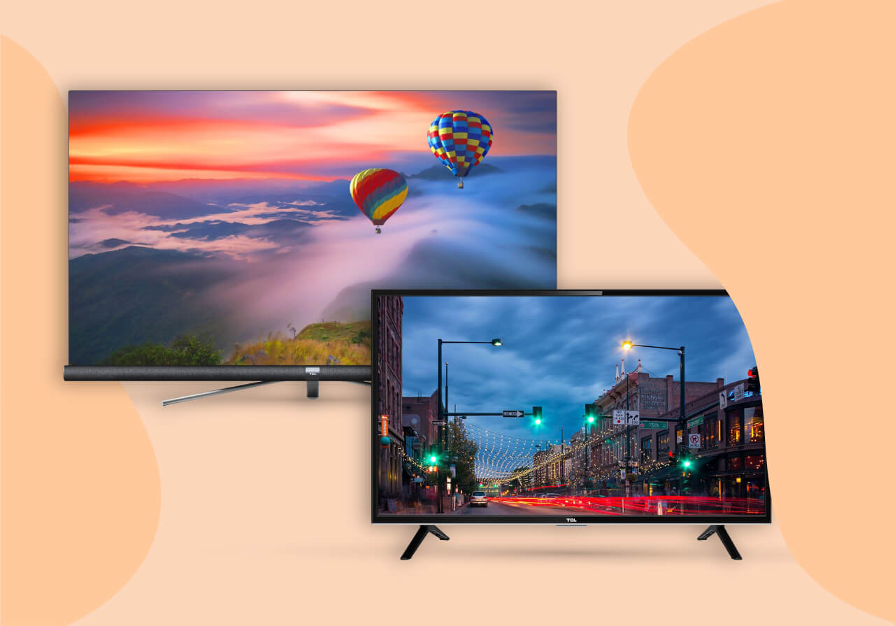 Buy From TCL On Installments