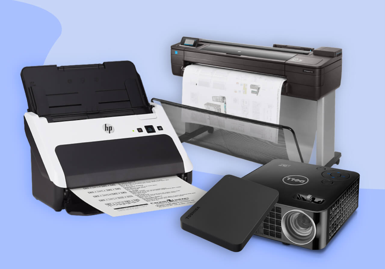 Buy Computers & Hardware On Easy Installments