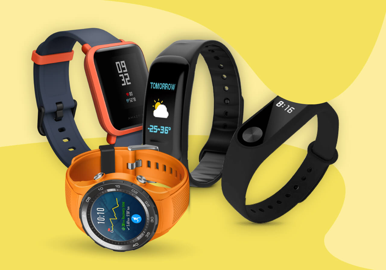 Buy Smart Watches On Easy Installments