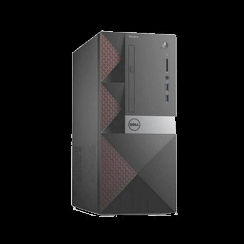Buy Dell Vostro 3670 MT Ci3 8th 4GB 1TB DVD On Installments