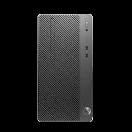 Buy HP ProDesk 280 G4 Micro Tower Ci3 8th 4GB 1TB DVD On Installments