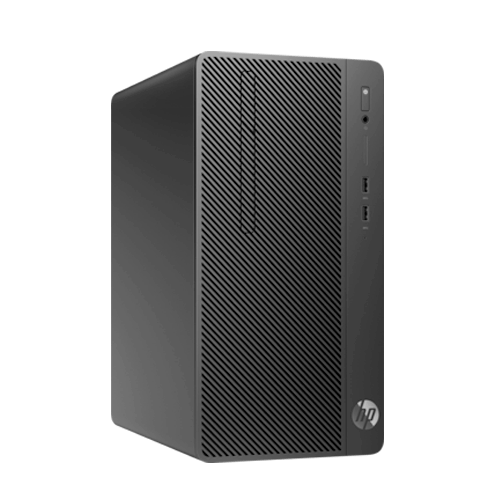 Buy HP ProDesk 280 G4 Micro Tower Ci5 8th 4GB 1TB DVD  On Installments