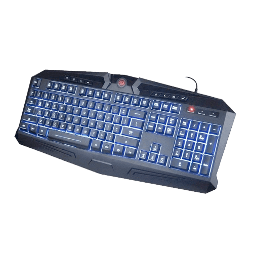 Buy Redragon K503 Wired Gaming Keyboard On Installments