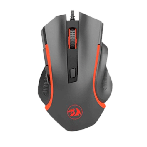 Buy Redragon M606 Northosaur Wired Mouse On Installments