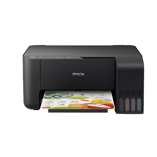 Buy EPSON PRINTER L3150 ALL IN ONE INK TANK SYTEM (4 COLOR) On Installments