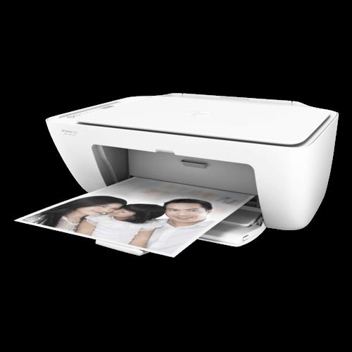Buy HP Deskjet 2622 All-In-One Ink Advantage On Installments