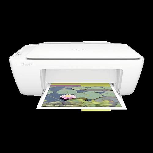 Buy HP Deskjet 2132 All-In-One On Installments