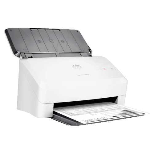Buy HP Scanjet Pro 3000 Sheet feed Scanner On Installments