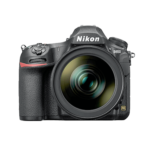 Buy Nikon D850 DSLR Camera  On Installments