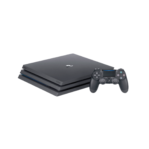 Buy Sony PlayStation 4 Pro 4K- 1TB Region 2 On Installments