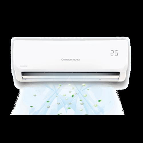 Buy Changhong Ruba CSDH-12WA03G Dc Inverter On Installments