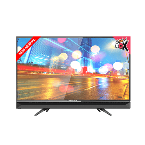 Buy EcoStar CX-39U563P LED On Installments