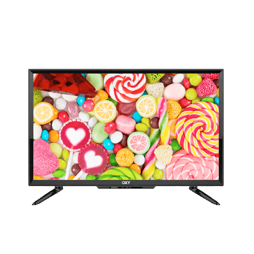 Buy Oxy 32 inches LED (GF series) On Installments