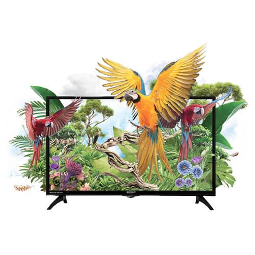 Buy Orient Macaw 32 HD Black On Installments