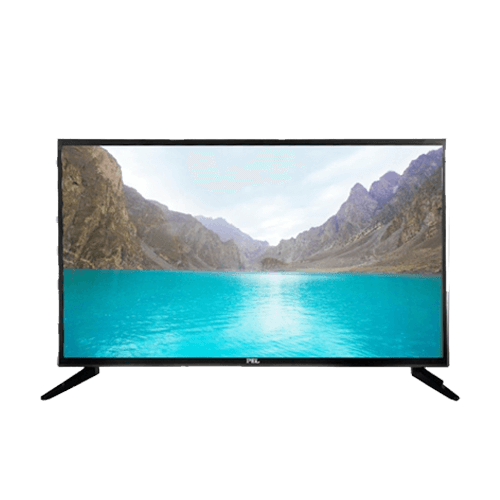 Buy PEL 32 inches Coloron HD LED TV On Installments