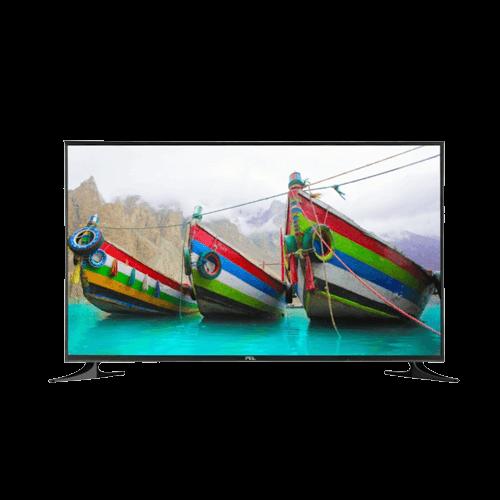 Buy PEL 49 inches Coloron LED SMART 4K TV  On Installments