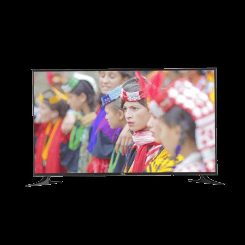 Buy PEL 55 inches Coloron LED SMART 4K TV  On Installments
