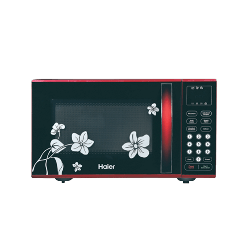 Buy Haier HGN-2390EGT Microwave Oven On Installments