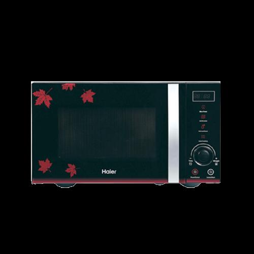 Buy Haier HGN-25PG42B Microwave Oven On Installments