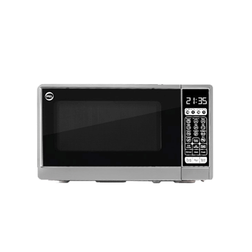 Buy PEL Silver Line Microwave Oven On Installments