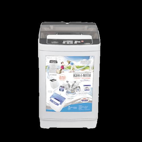 Buy Boss KE-AWM-8200 Fully Automatic Washing Machine On Installments