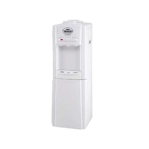 Buy Boss KE-WDF-103 Water Dispenser On Installments