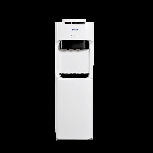 Buy Orient Ripple 3 Ice White Water Dispenser On Installments