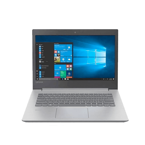Buy Lenovo Ideapad 330 Celeron N4000 4GB 500GB 15.6 On Installments