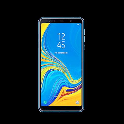 Buy Samsung Galaxy A7 2018 4GB RAM 128GB ROM  On Installments