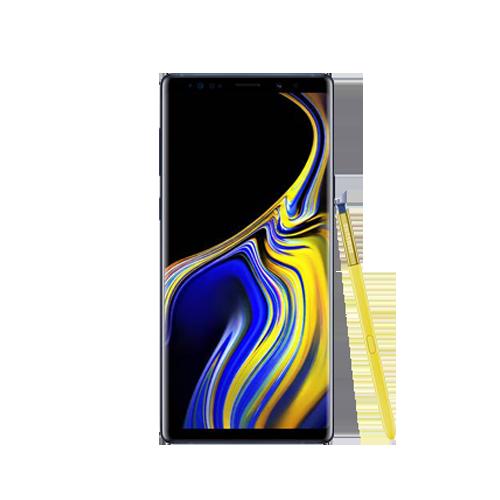 Buy Samsung Galaxy Note 9 6GB RAM 128GB ROM  On Installments