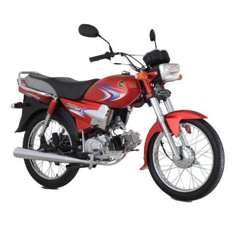 Buy  United 100CC Jazba Motorcycle On Installments