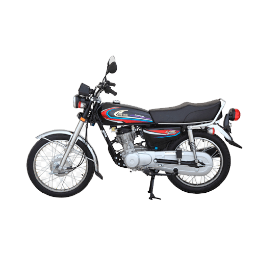 Buy  United 125CC Motorcycle On Installments