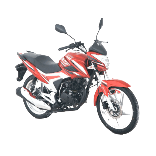 Buy  United 150CC Motorcycle On Installments