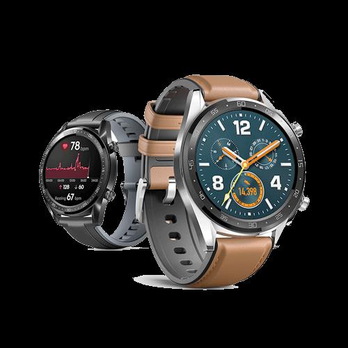 Buy Huawei Watch GT On Installments