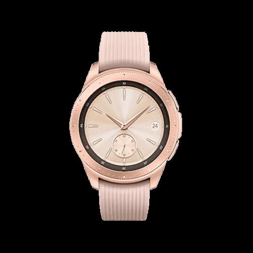 Buy Galaxy Watch (42mm) Rose Gold  On Installments