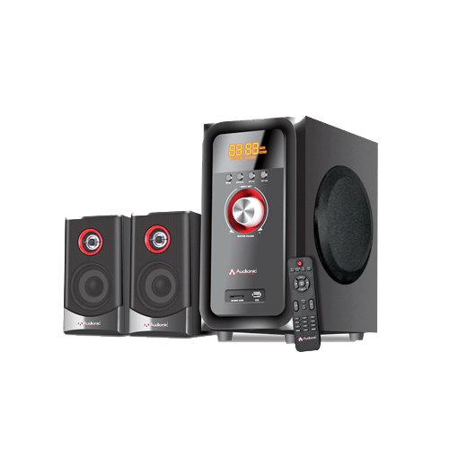 Buy AD-7000 Audionic Speaker On Installments
