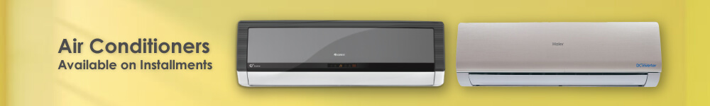 Buy Air Conditioners On Installments
