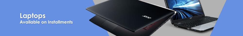 Buy Laptops On Installments