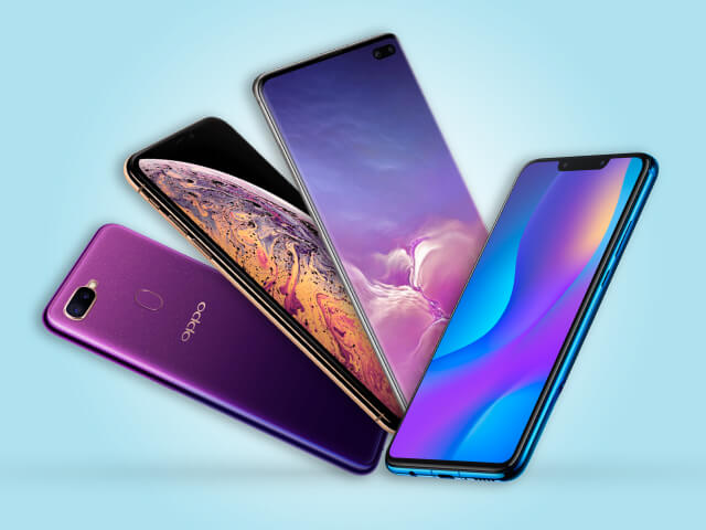 Mobile phones | Buy on installments